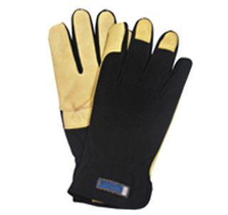 21309 Leather Drivers Gloves-