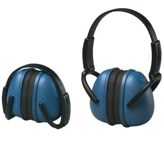 Folding Ear Muff NRR 23DB