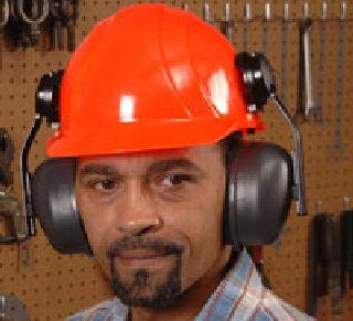 Sound Shield Ear Muff