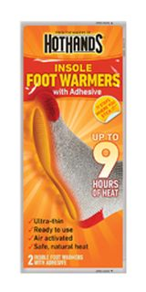 28875 Hothands Foot Warmers-