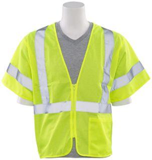 Class 3 Mesh-ERB Safety