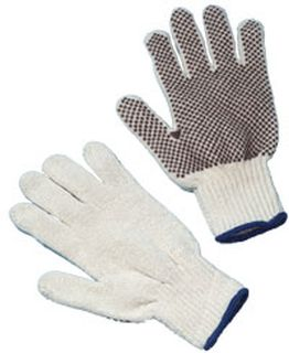 28896 Coated Knit Gloves-