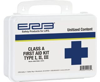 29960 ANSI 2015 Unitized First Aid Kit-