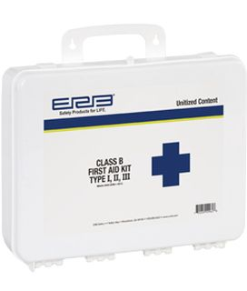 29962 ANSI 2015 Unitized First Aid Kit-