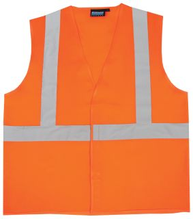 61010 S388 Class 2 Oxford Hi Viz Orange MD-