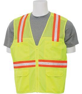 Non-ANSI Solid/Mesh Surveyor-ERB Safety