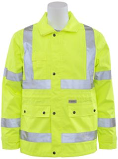 Rain Coat-ERB Safety