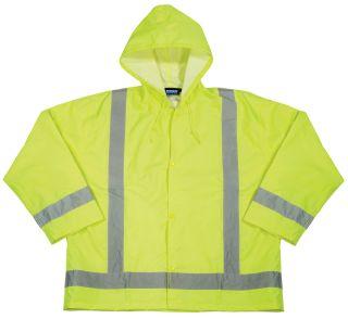 Rain Jacket-ERB Safety