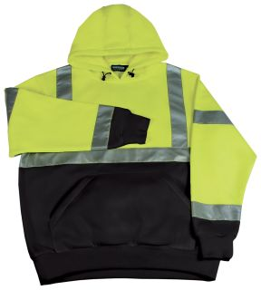 Class 2 Sweatshirt-ERB Safety