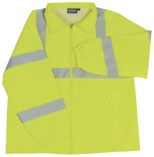 High Visibility Apparel - Cold Weather Wear
