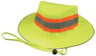 High Visibility Apparel - Headwear