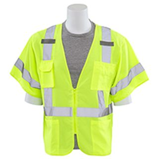 Class 3 Solid/Mesh-ERB Safety