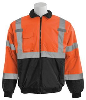 63954 W105 Class 3 Jacket LG-