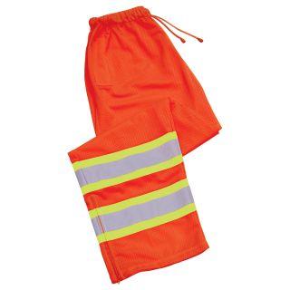 65036 S210 Class E Pants Hi Viz Orange 3X-
