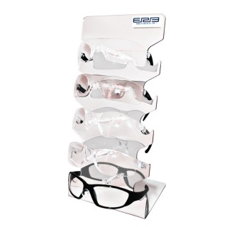 Industrial Guaranteed Eyewear Program
