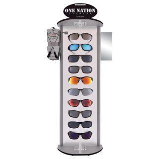 75710 Safety Glasses Displays-