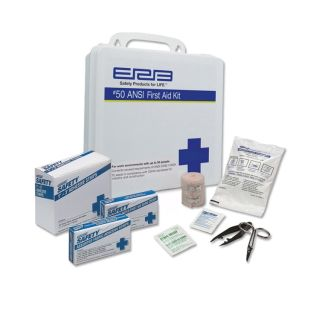 50 ANSI - 50 Person First Aid Kit