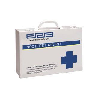 100 ANSI Premium - 100 Person First Aid Kit