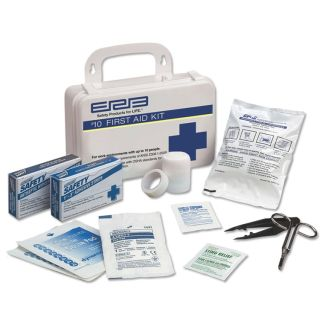 10 ANSI Premium - 10 Person First Aid Kit
