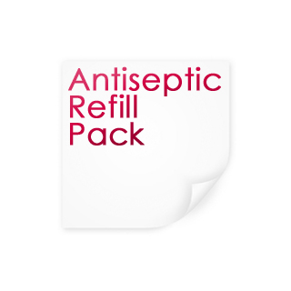 Antiseptic Pack