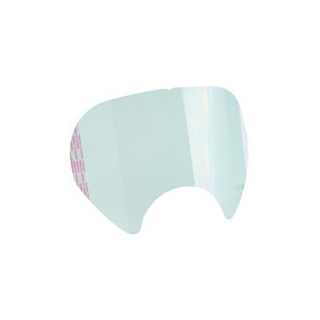 Clear Face Shield Cover