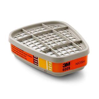 Mercury Vapor Chlorine Cartridge