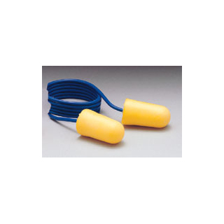 Ear 1216 Foam Taperfit Corded Plug