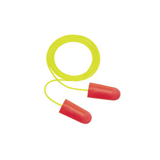 Ear Peltor Nitro Corded Plug