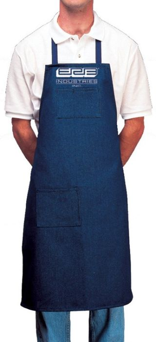 Denim Shop Apron