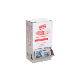 Hygenic Cleaning Wipes