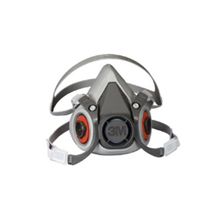Half Facepiece Respirators