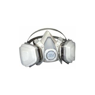 Half Mask With P95/Certain Organic Vapors