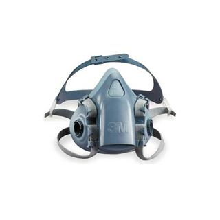 Half Mask Respirators 7000 Series