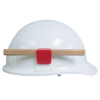 Helmet Pencil Clips