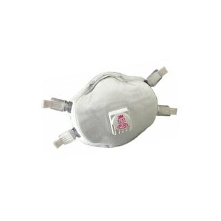 Particulate P100 Respirator