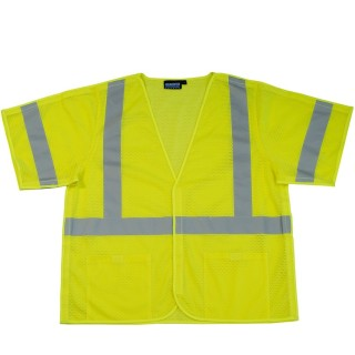 S620 Class 3 Break-away Vest