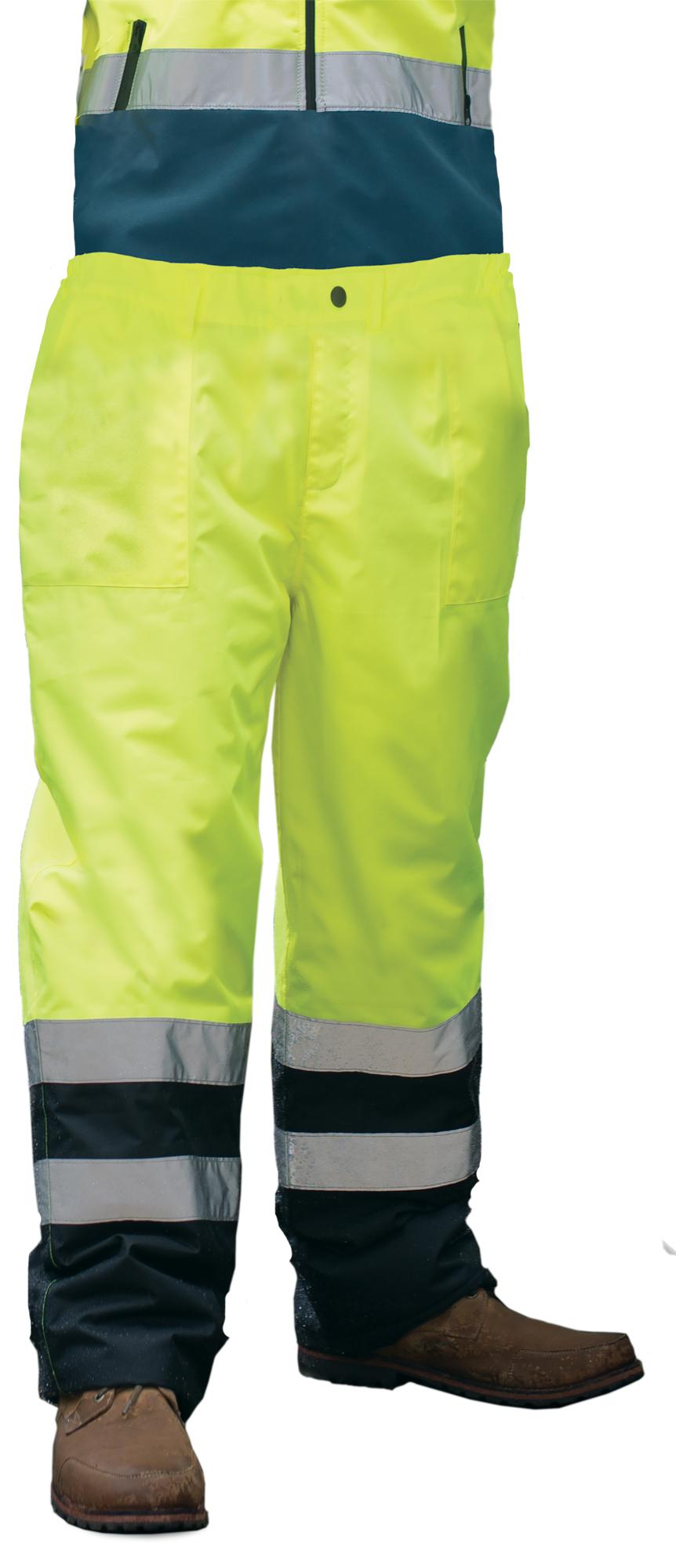Class E Rain Pants-