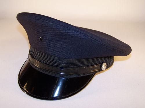 5 Star Navy-Midway Cap