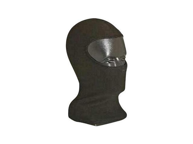 Maxit HOTHEAD Black Balaclava-Uniform Den