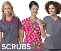 Scrubs Wear