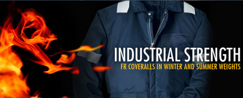 Bulwark Bibs and Coveralls