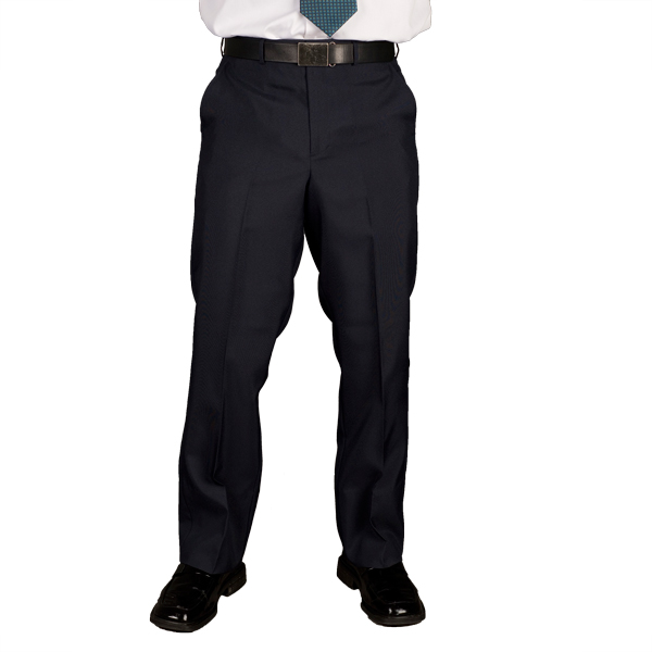 Men's Tailored Front EasyWear Pants