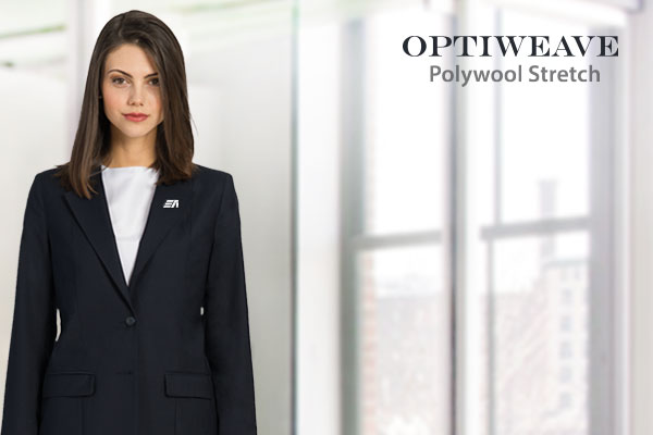 Optiweave Polywool Stretch