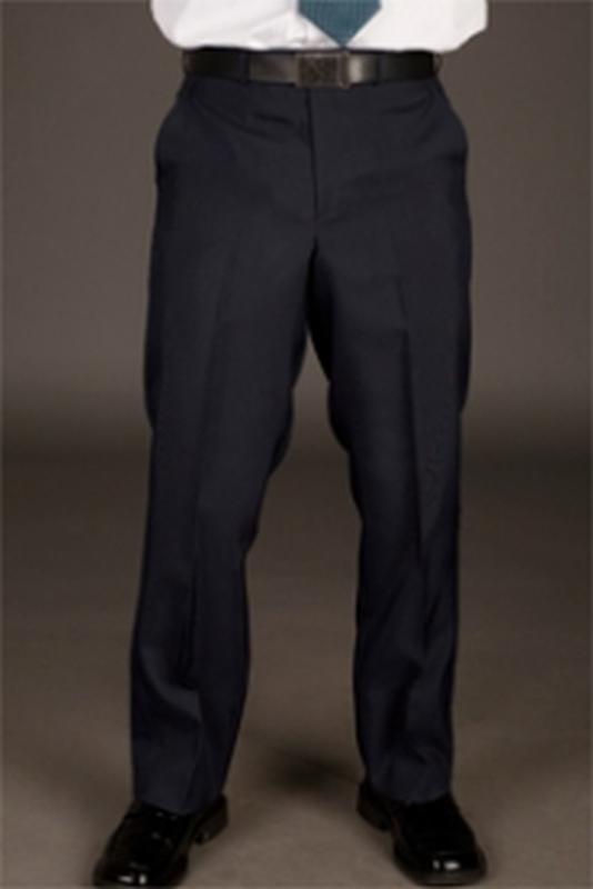 Polywool Pants