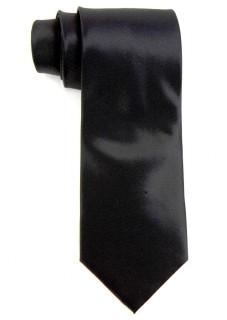 Solid Mens Tie-Executive Essentials