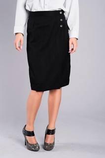 Easywear Wrap Style Skirt-Easywear Polywool