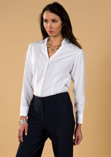 Ladies California Blouse-The Better Blouses Collection