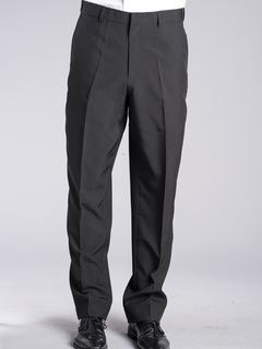 Mens Comfortstretch Casino Pant-Gourment Collection