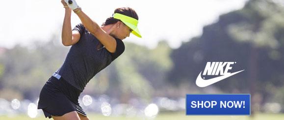 Shop Nike Golf