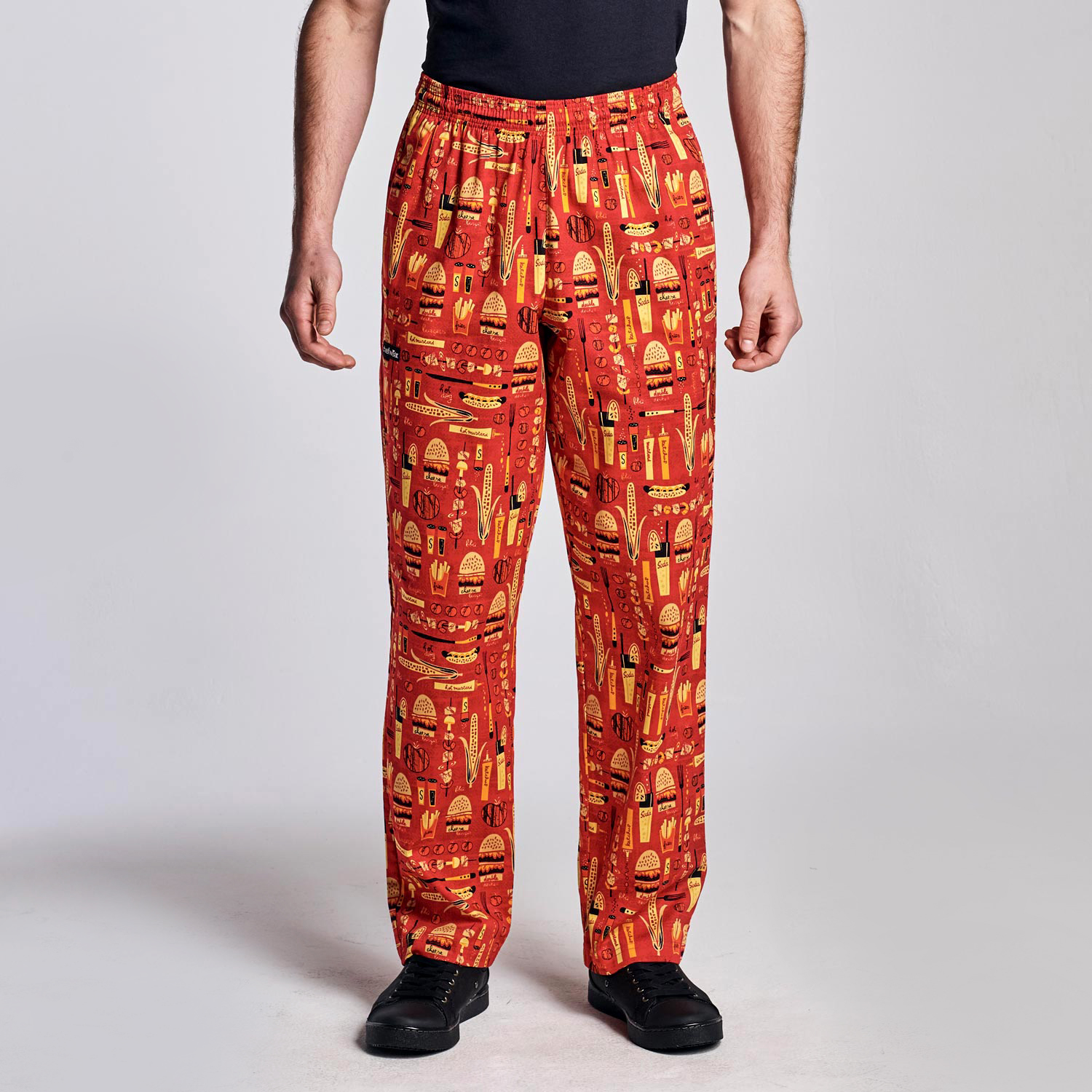 Ultimate Chef Pants-Chefwear